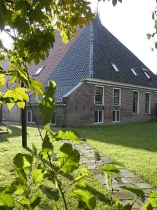 Groepsaccommodaties Friesland